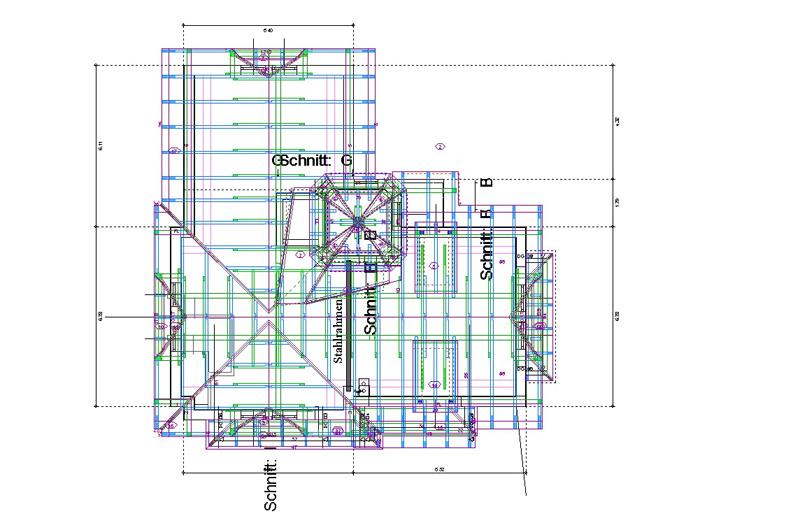 Konstruktionsplanung