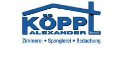 Spenglerei Alexander Köppl-