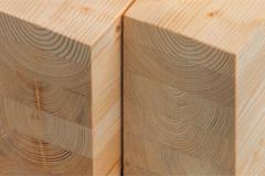Brettschichtholz / Leimbinder-